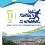 Trail poursuite du Mémorial du Faron