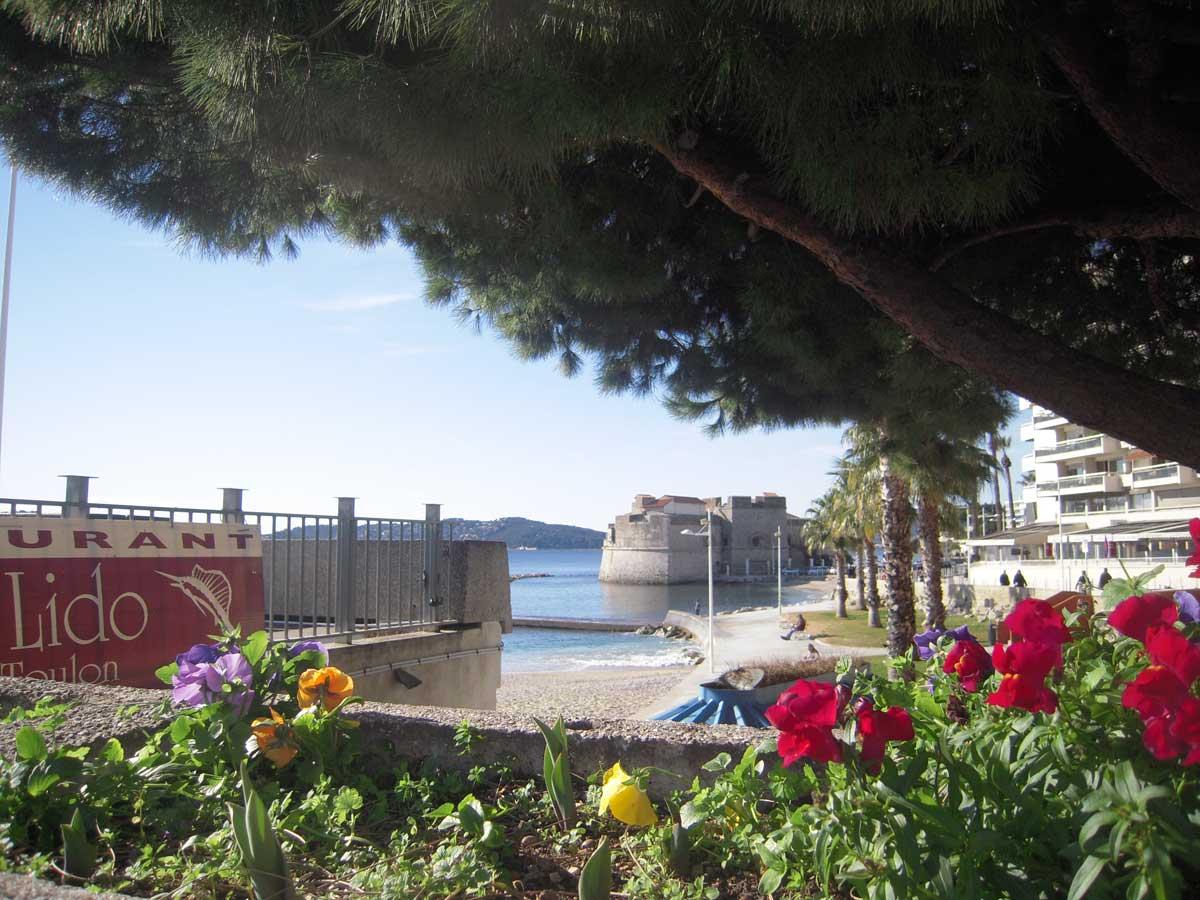 Location de vacances meubl e au mourillon toulon tourisme - Location vacances office du tourisme ...