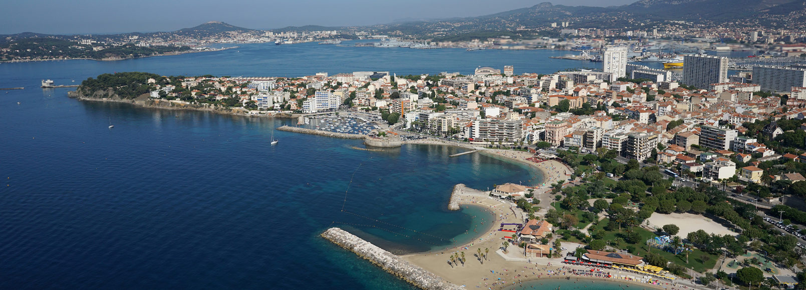 Office de tourisme de toulon site officiel toulon tourisme - Office de tourisme sicile ...
