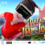 Du 26 au 28 octobre - 4e Palais du Jeu et du Jouet