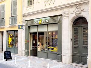 Cavavin Toulon