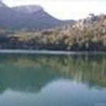 Barrage du Revest (ou lac du Revest)