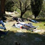 Les sophro-balades dans Toulon Provence Méditerranée