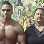 Artistes à découvrir / Mère et fils