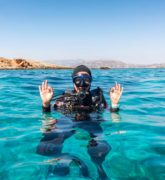plongee snorkeling toulon