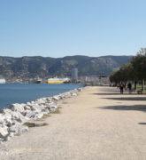 balade tour Royale Toulon