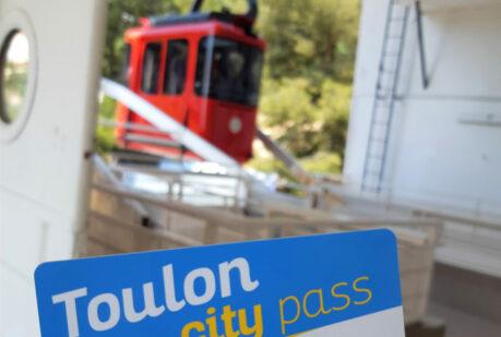city pass toulon telepherique
