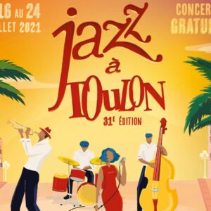 festival jazz toulon 2021